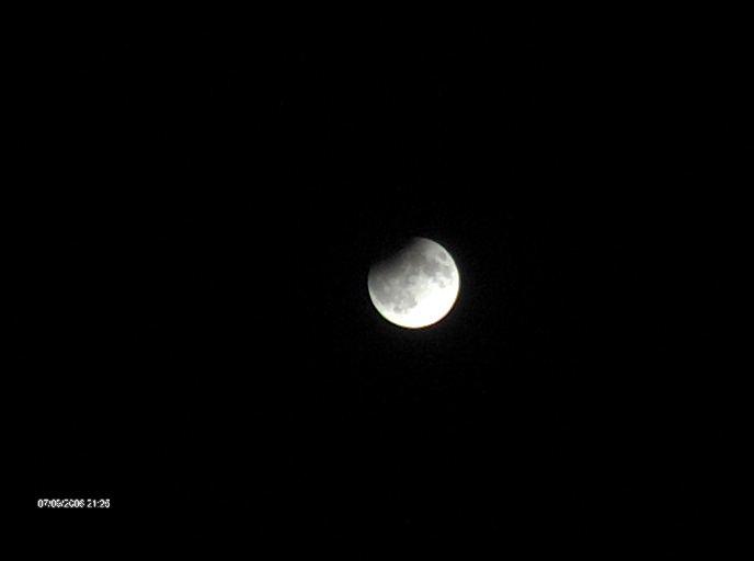 moon light...