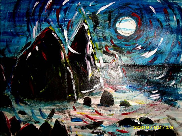 Moon-Night....