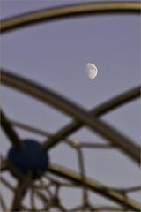 moon orbital