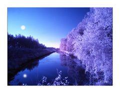 - Moon River -