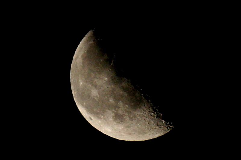 Moon side one
