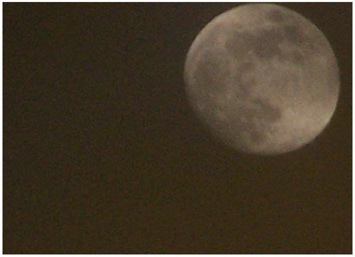 Mooning Part 1