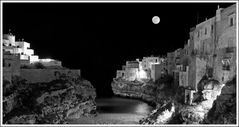 Moonlight in Puglia
