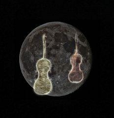 Moonlight Serenade (Glenn Miller)....nur ein Traum.........#13.2375#25/50