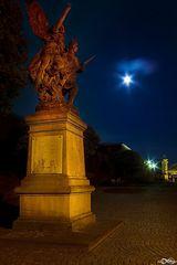Moonlight Warriors