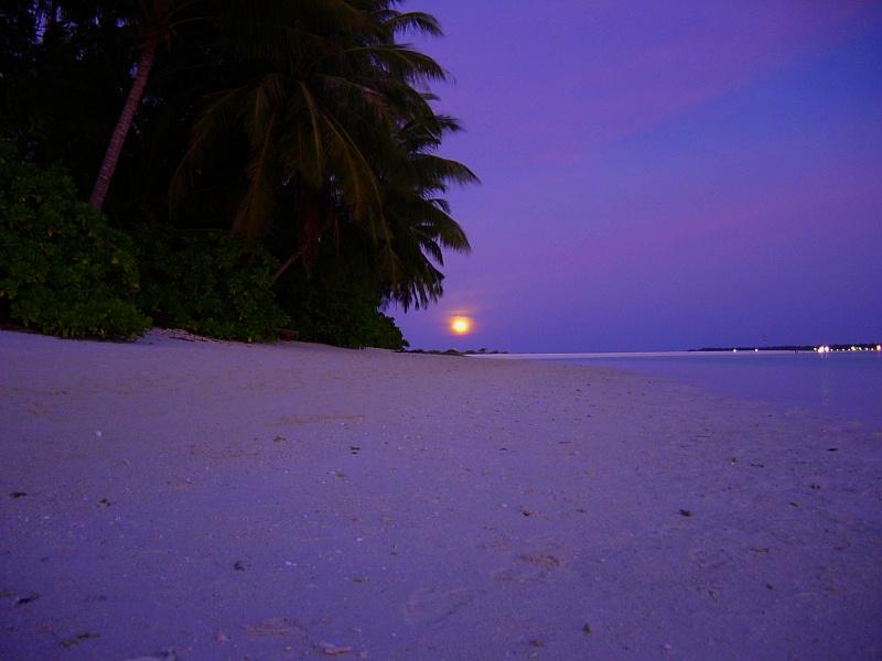 *** Moonrise ***