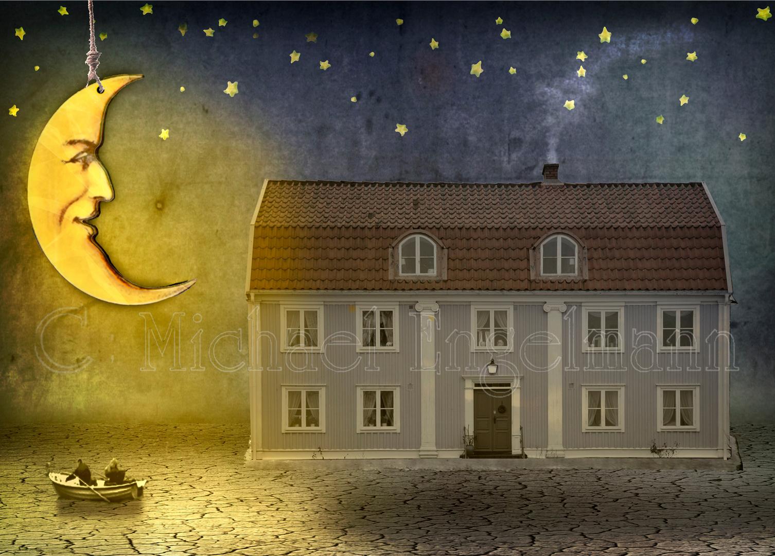 Moonshine Dream (Traumflug 4)
