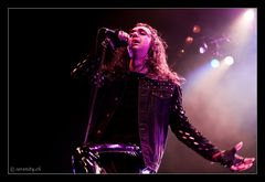 Moonspell @ Metalfest Helvetia 2012