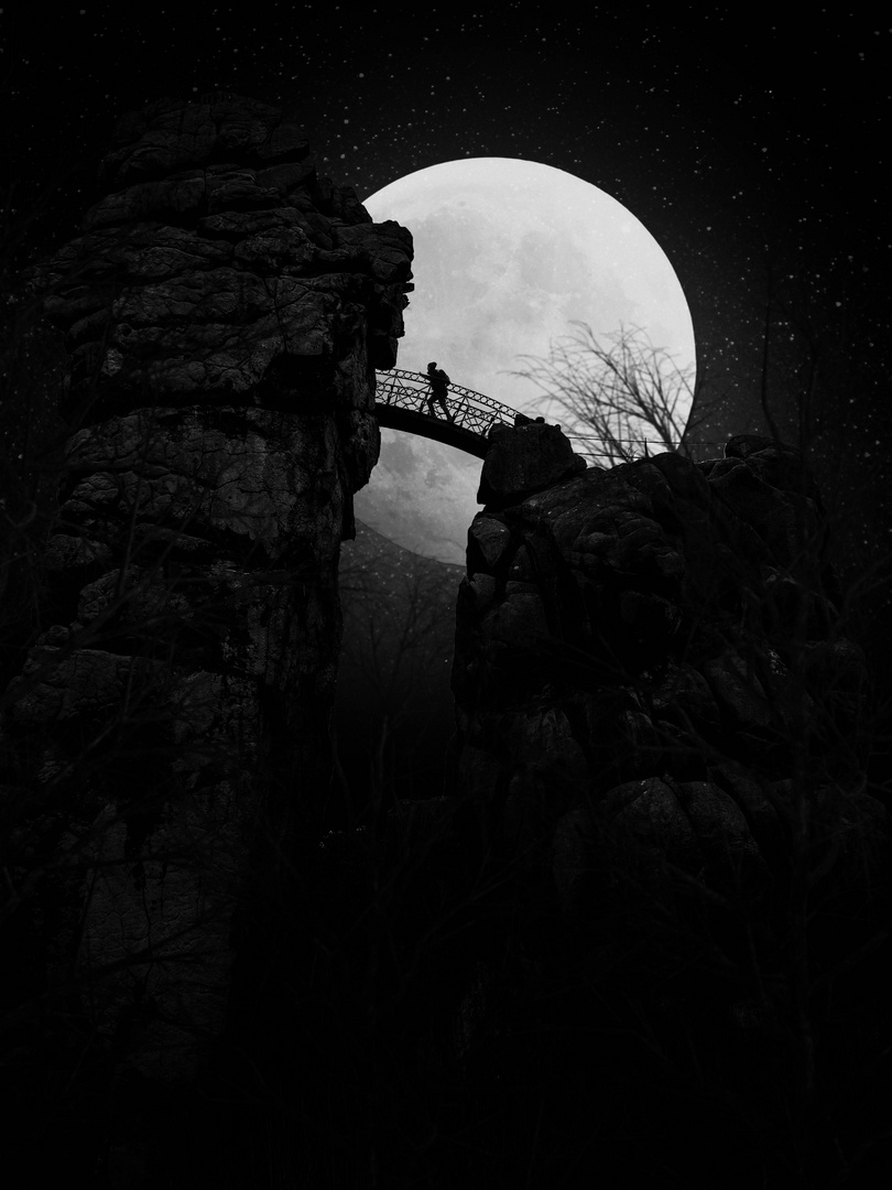 """ Moonwalk """