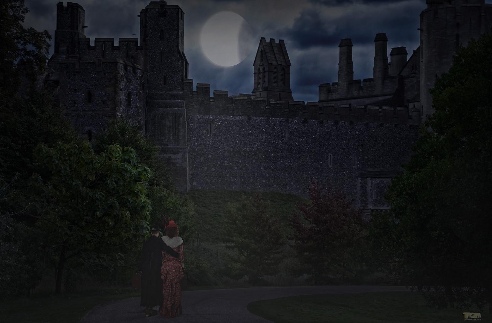 Moonwalk oder Coming Home