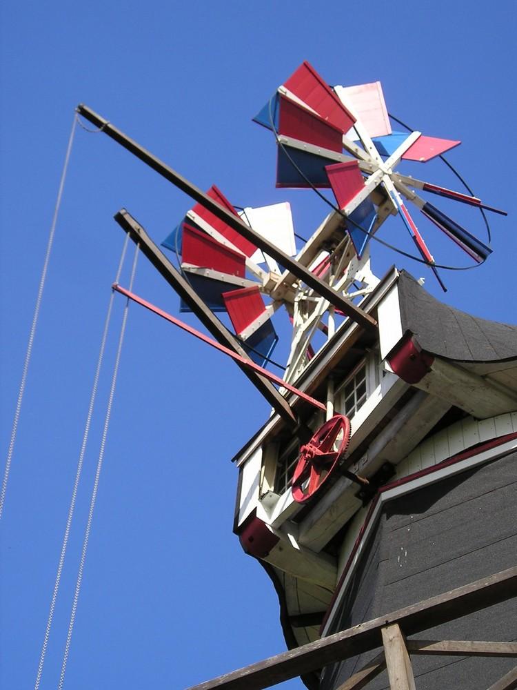 Moorsee-Mühle-Nordenham