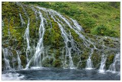 Moosbachwasserfall