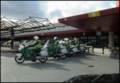 Moped Eskorte