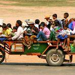 Mopedtaxi.....Es ist bestimmt noch Platz für Dich!