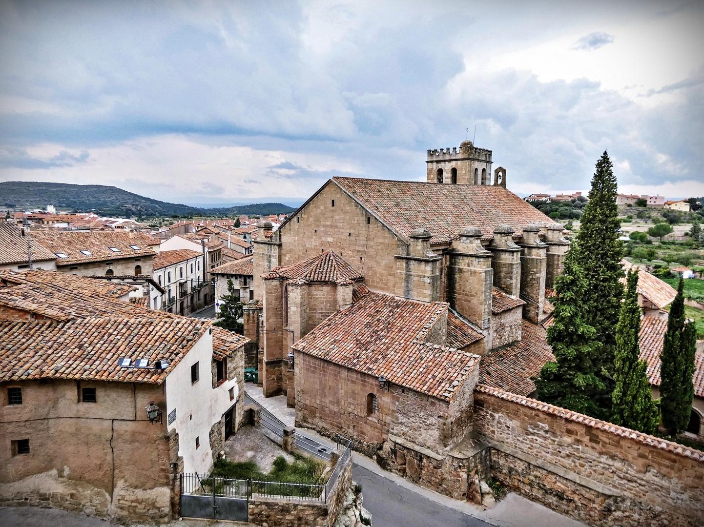 Mora de Rubielos /TERUEL/ SPAIN (2) - AÑO 2018