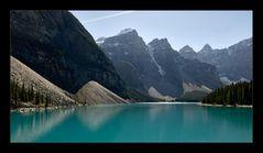 [ Moraine Lake ]