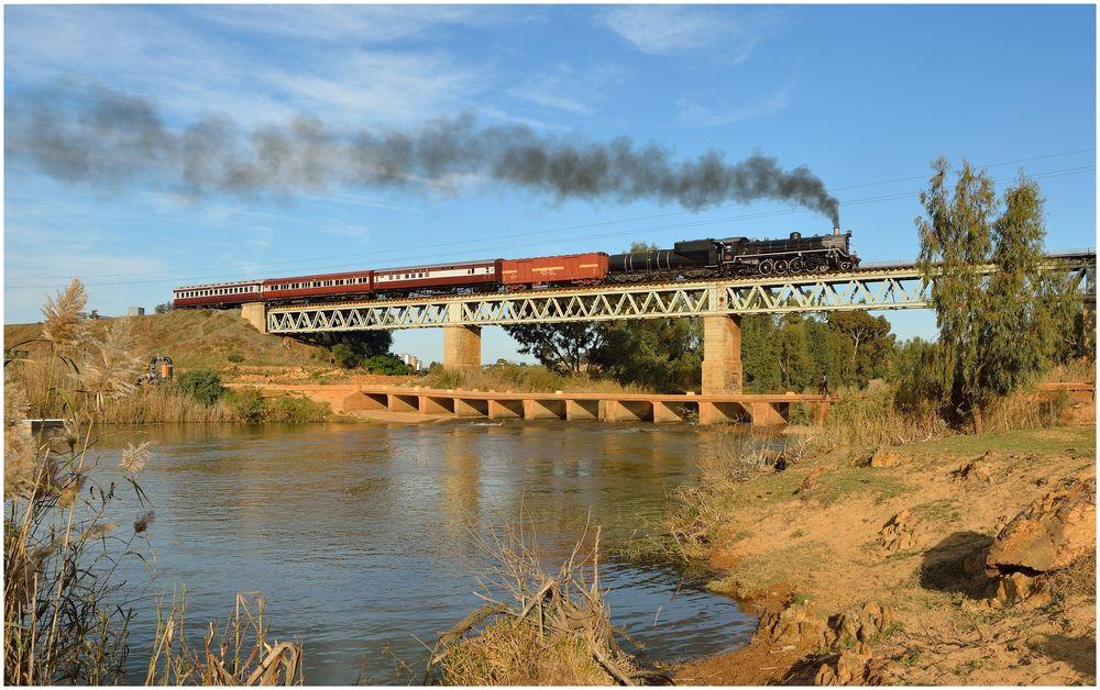 Moravia Bridge