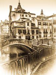 Morbider Charme : Venedig