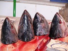 Mord an der Fischtheke