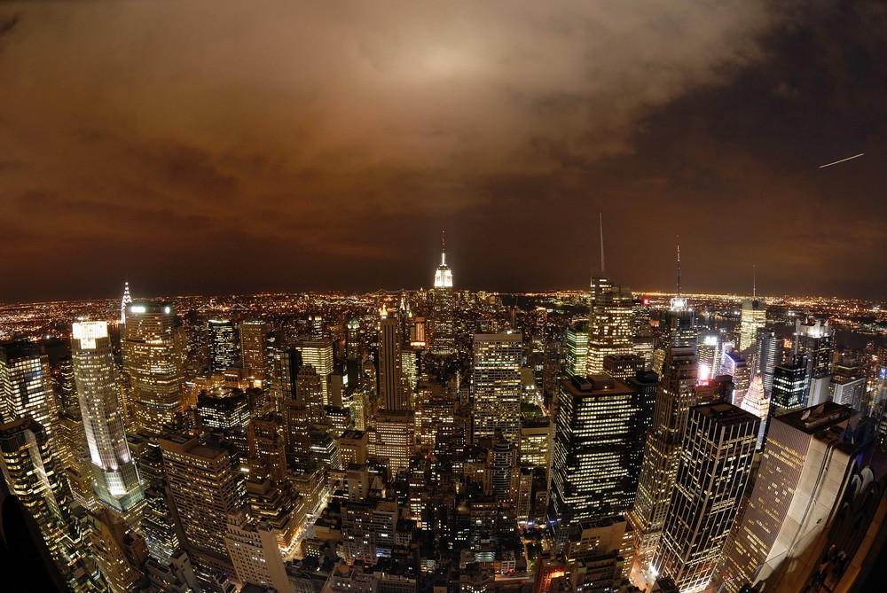 More NY Nights