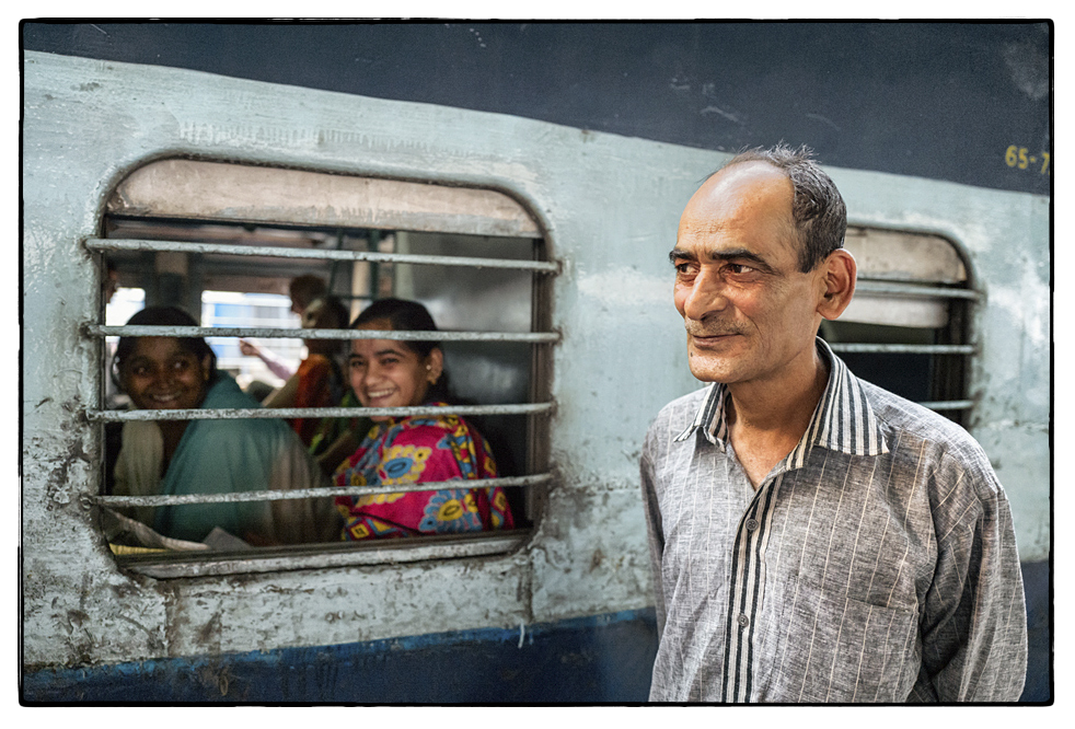 more Old Delhi Railway... ...