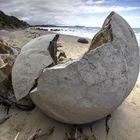 Moreaki Boulders III