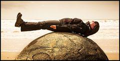 Moreaki Planking Elli
