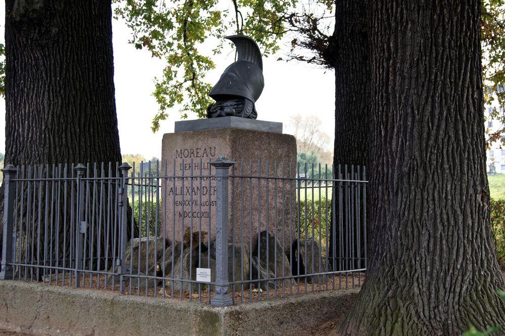 Moreau Denkmal