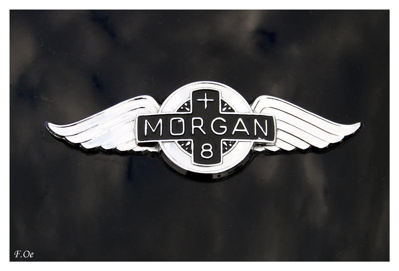 morgan logo foto amp bild autos bilder auf fotocommunity