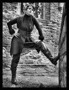 Morgana XVIII - Herrin einer farblosen Welt