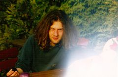 °°° Morgen Benno - Garten im September 2004 °°°