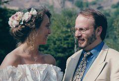 morgen ist es 20 Jahre her das ich diese tolle Frau geheirat habe