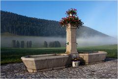 Morgenbrunnen