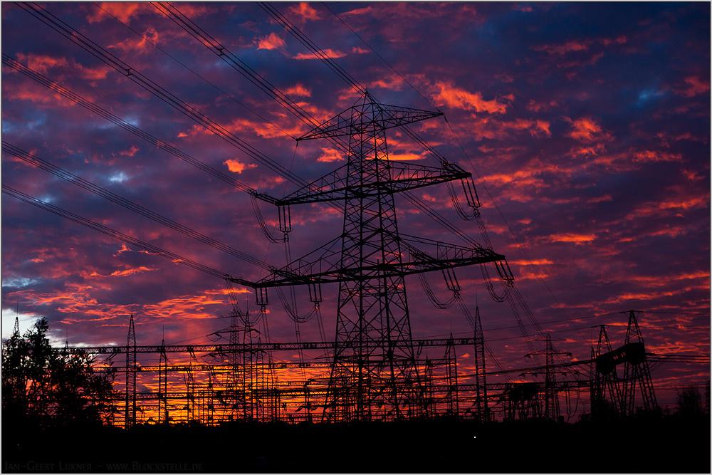 Morgenenergie