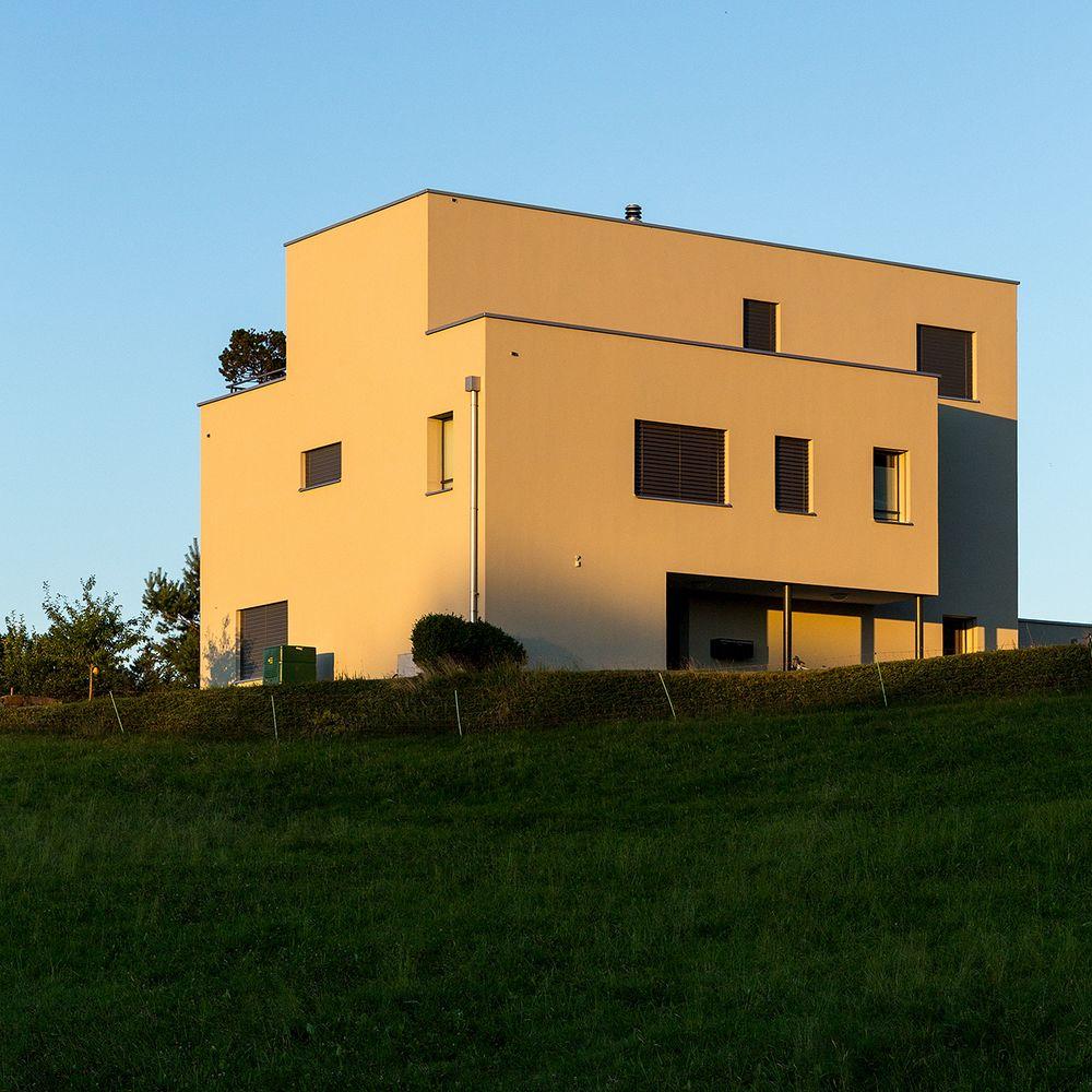Morgenhaus