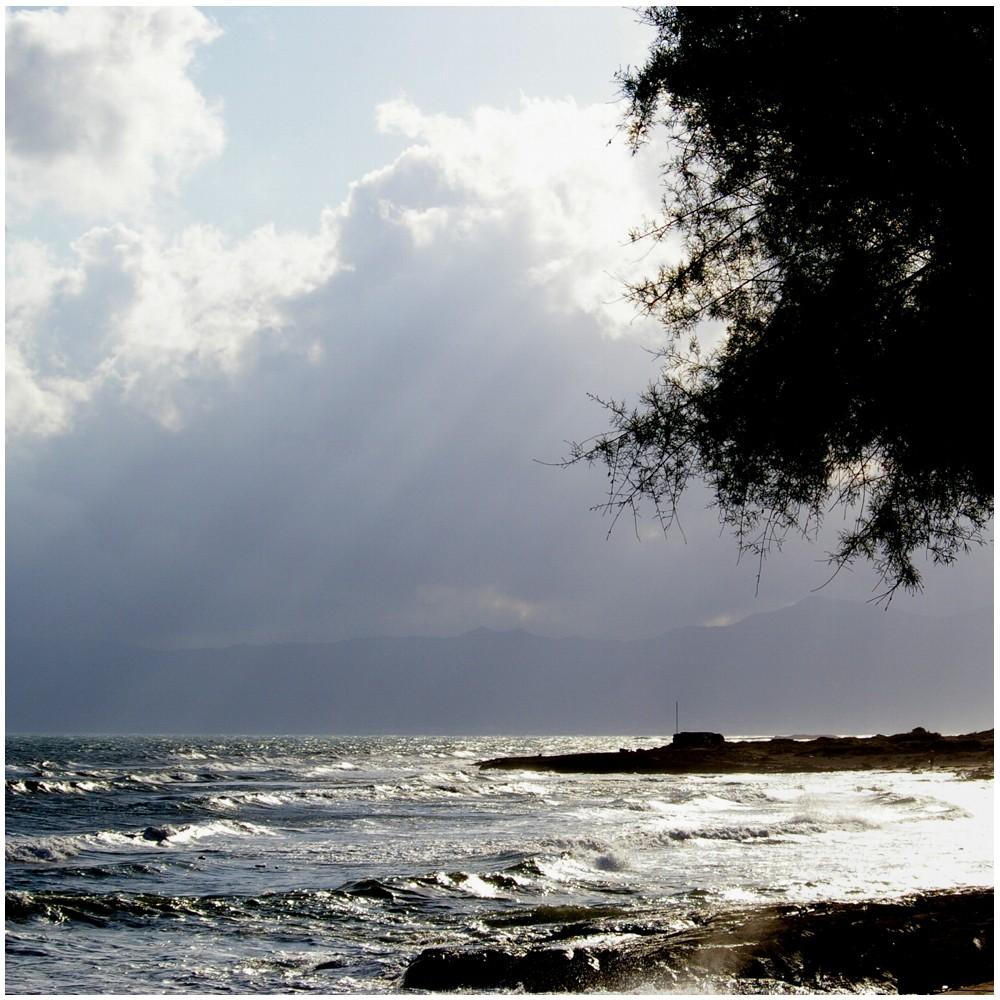 Morgenlicht auf Mallorca