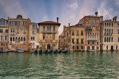 Morgenlicht -Venedig -