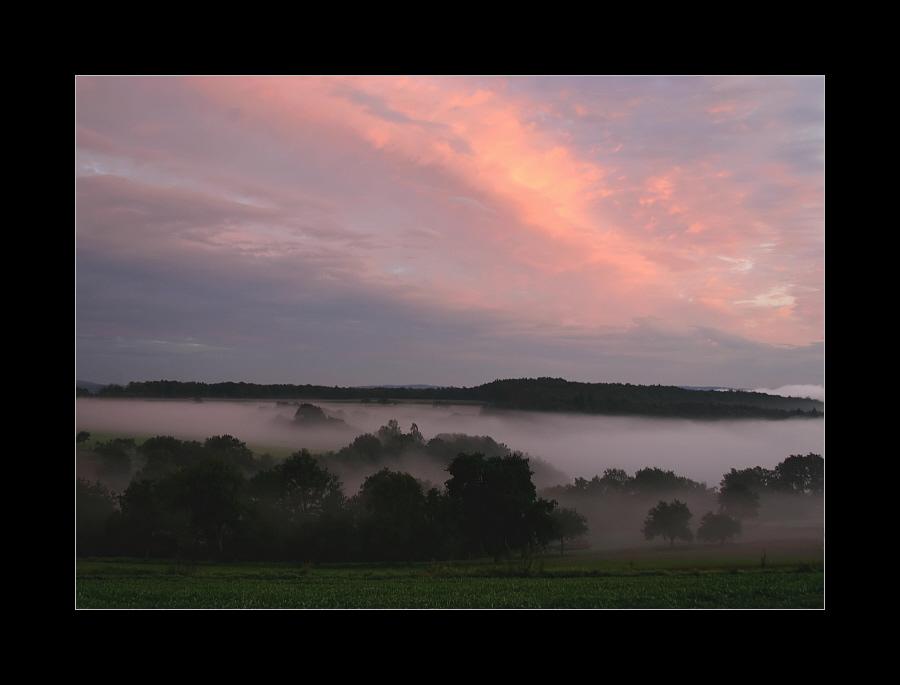 Morgennebel über dem Odenwald #2 (23)