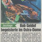 Morgenpost Dresden - Jazztage