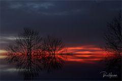 Morgenröte ......