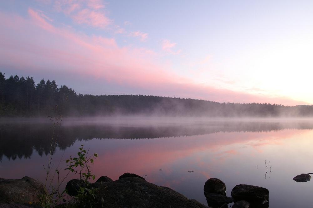 Morgenröte......