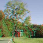 Morgenröthe 3D [Anaglyph-View]
