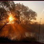 Morgens am Fluß (2)