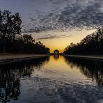 Morgens im Park (10.01.2020, 07:46 Uhr)