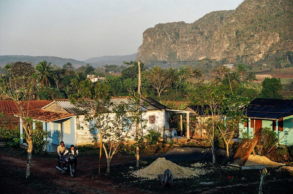 MORGENs in Cuba