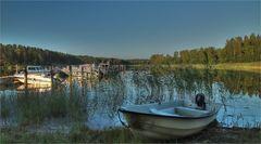 Morgens Stromma Gard