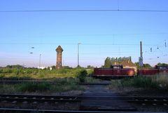 Morgens um halb sieben in Duisburg - Wedau....-2-