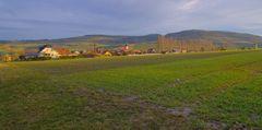 Morgensonne (el sol matinal)