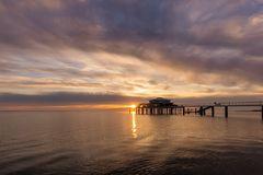 Morgensonne & Wolkenhimmel