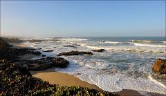 Morgenstimmung am Pazifischen Ozean